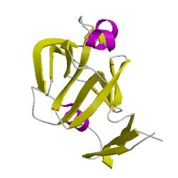 Image of CATH 2v11C01