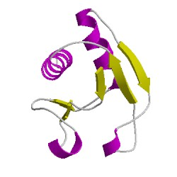 Image of CATH 2v3cB