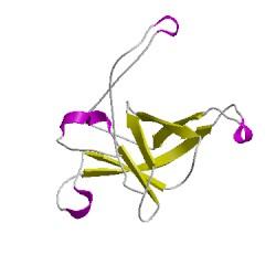 Image of CATH 2vgcB00