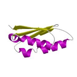 Image of CATH 2vqeC01