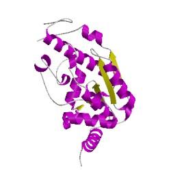 Image of CATH 2vxoA02