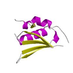 Image of CATH 2waqB05