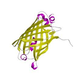 Image of CATH 2wiqB