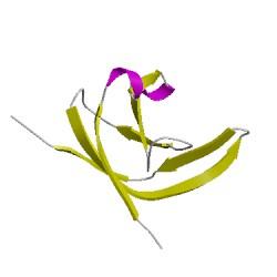 Image of CATH 2wkcA