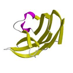 Image of CATH 2wngA01