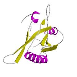 Image of CATH 2wonA01