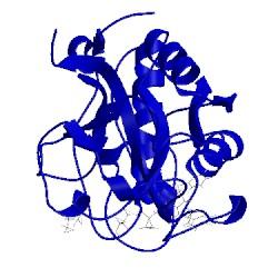 Image of CATH 2xu4