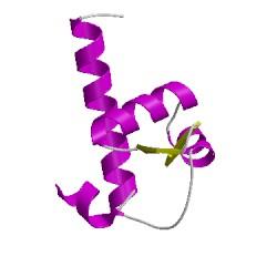 Image of CATH 2y0mA03