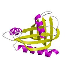 Image of CATH 2y3vA