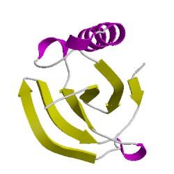 Image of CATH 2yabA01