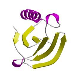 Image of CATH 2yabB01
