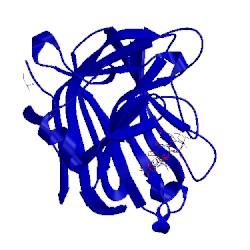 Image of CATH 2zab