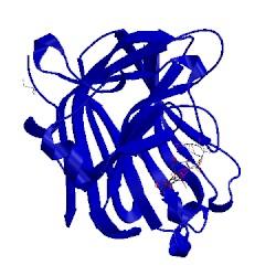 Image of CATH 2zac