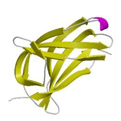 Image of CATH 2zaiD03