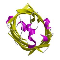Image of CATH 2zmuA