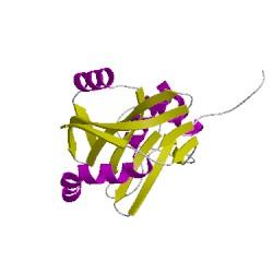Image of CATH 2znrA