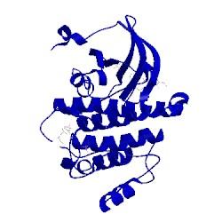 Image of CATH 3acj