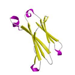 Image of CATH 3ay4A01