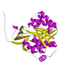 Image of CATH 3b1qB00