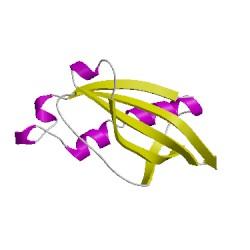Image of CATH 3b7kC02