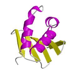 Image of CATH 3b7tA02