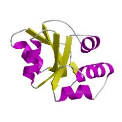 Image of CATH 3bfuB02