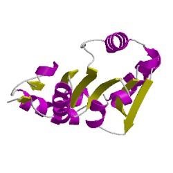 Image of CATH 3bigA02