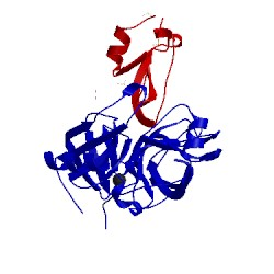 Image of CATH 3btq