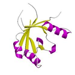Image of CATH 3c2eA02