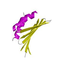 Image of CATH 3c6kA01