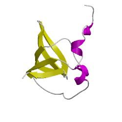 Image of CATH 3cd6Q