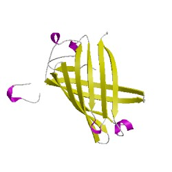 Image of CATH 3cfaB00