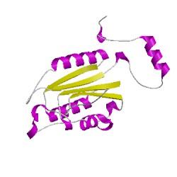 Image of CATH 3d6fA