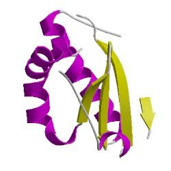 Image of CATH 3di6B02