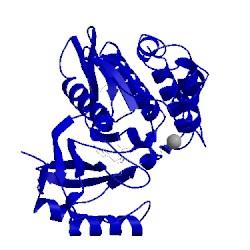 Image of CATH 3dlz