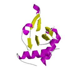 Image of CATH 3dsbA01
