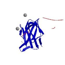 Image of CATH 3dv6
