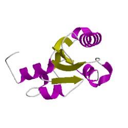 Image of CATH 3dziA02