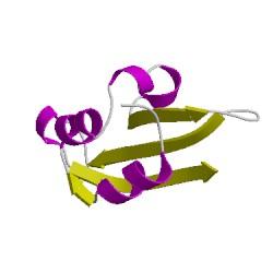 Image of CATH 3e2lC01