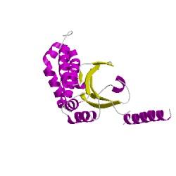 Image of CATH 3e3iI