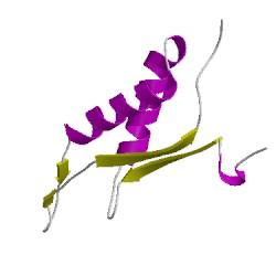 Image of CATH 3edqB00