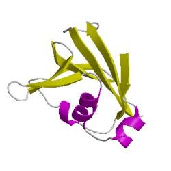 Image of CATH 3efmA01