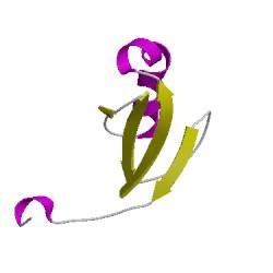 Image of CATH 3egvA01