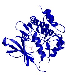 Image of CATH 3eh9