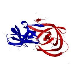 Image of CATH 3el5