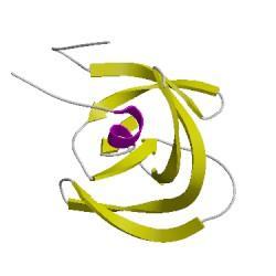 Image of CATH 3el5B00