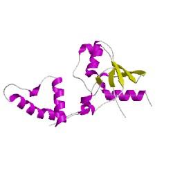 Image of CATH 3eneA01