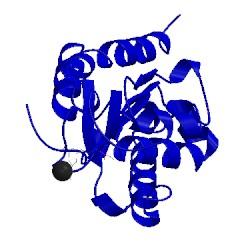 Image of CATH 3esb