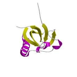 Image of CATH 3f1pB
