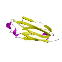 Image of CATH 3f7yA02